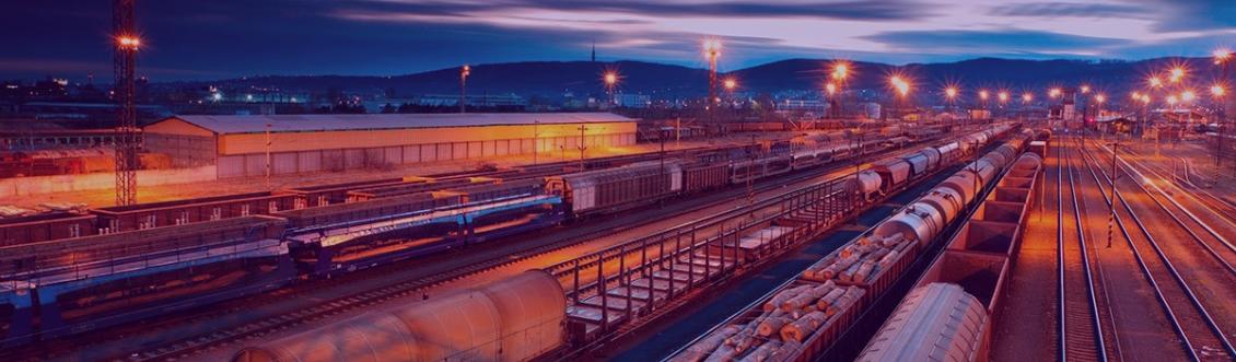 Международные железнодорожные перевозки сборных грузов